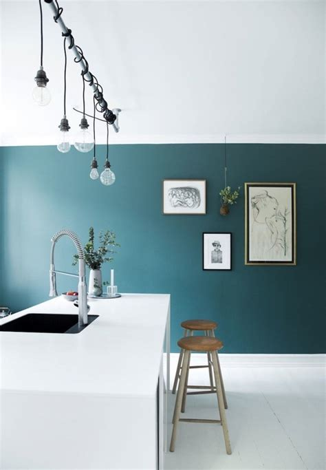 cuisine gris bleu cuisine couleur gris bleu beautiful indogate cuisine