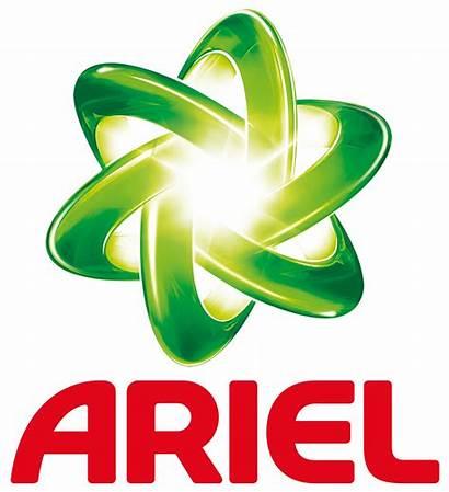 Ariel Laundry Detergent Freelogovectors