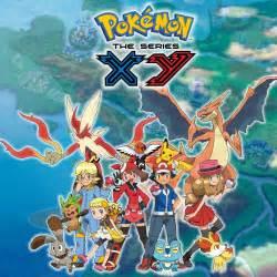 pokemon x and y ash pokemon
