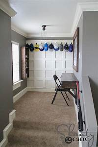 21 diy hat rack ideas to make your hats more tidy and