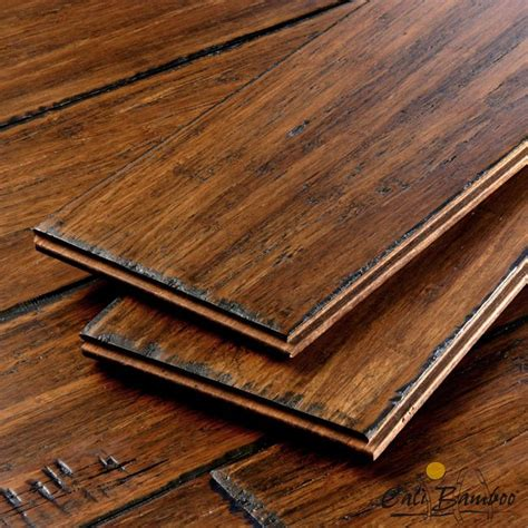 Stranded Bamboo Flooring Hardness by Best 25 Bamboo Floor Ideas On Bamboo Wood