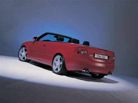 Abt As4 Cabriolet Picture 12825 Abt Photo Gallery