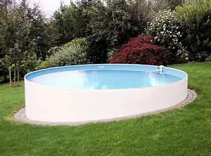 Pool Für Den Garten : pool 500x120cm rundpool stahlwandbecken stahlwandpool rund in alzenau sonstiges f r den garten ~ Watch28wear.com Haus und Dekorationen