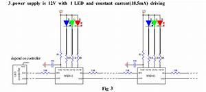 choosing a pixel voltage 5v vs 12v With wiring diagram 12v led wiring diagram rgb led strip wiring diagram led