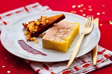 cours de cuisine lyon grand chef recette de terrine de foie gras au calvados réduction