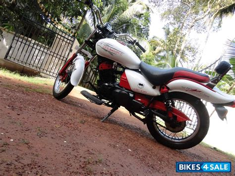 Modified Bikes For Sale by Second Modified Bike Enticer In Thrissur