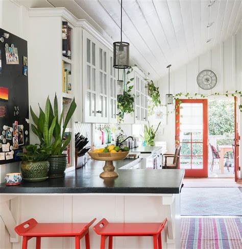 The Best Living Room Trends of 2020 for this Summer