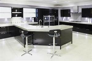 47 Modern Kitchen Design Ideas (Cabinet Pictures