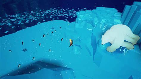 abzu hidden trophies arctic explorer  leviathan youtube