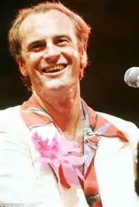 Joel Jackson set to play iconic singer Peter Allen in TV ...