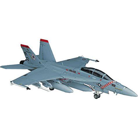 Hasegawa 00548 1/72 F/a-18f Super Hornet (u.s. Navy
