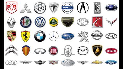 car brands company logos youtube