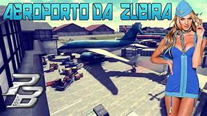 Point Blank - Aeroporto Da Zueira - New Map Airport