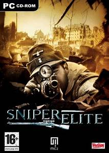 Sniper Elite PC Game Profile New Game Network
