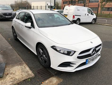 A200 amg line premium plus 5dr auto. In Review; Mercedes A Class A200 AMG Line Premium 5dr (Auto) - CarLease UK
