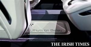 Global carmakers race to lock in lithium for electric vehicles