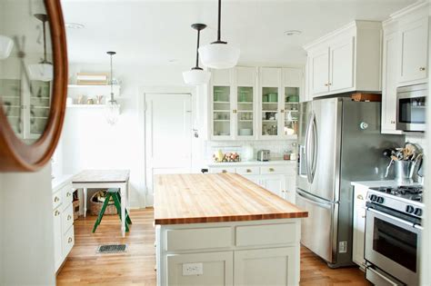 kitchen renovation from the nato s kitchen renovation before and after
