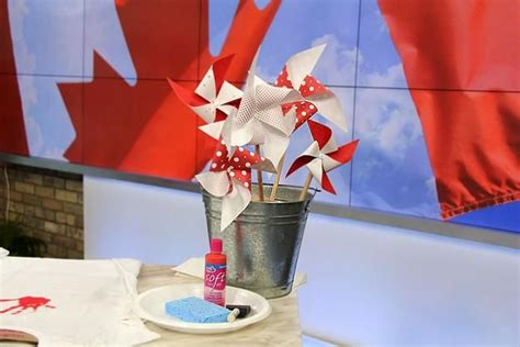 Home Decor Canada Online: 33 Canada Day Party Decorations And Ideas For Outdoor Home