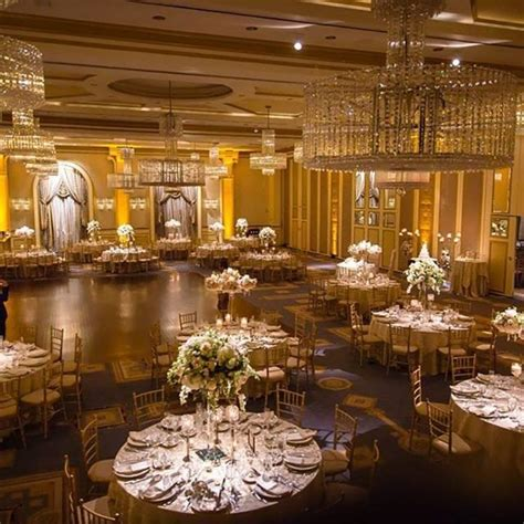 luxury  jersey wedding venue     guests