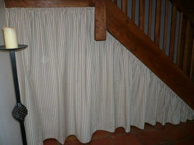 image result  curtain   stairs  stairs