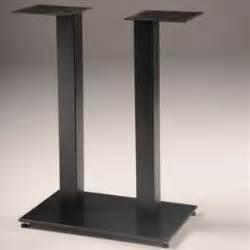 Pied De Table 90 Cm : pieds pour table hauteur 90 4 ~ Teatrodelosmanantiales.com Idées de Décoration