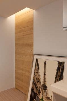 Modern Apartment Design Maximizes Space Minimizes Distraction by 73 Verrukkelijke Afbeeldingen Houten Wanden In 2019