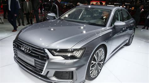 2019 the audi a6 2019 audi a6 revealed the key less to new luxury