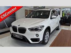 BMW X1 2015 Presente Revisión en profundidad YouTube