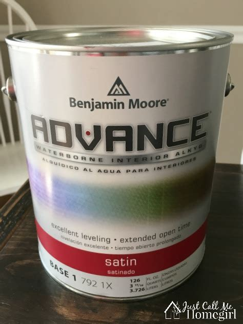 benjamin moore advance cabinets the easier way to paint kitchen cabinets just call me