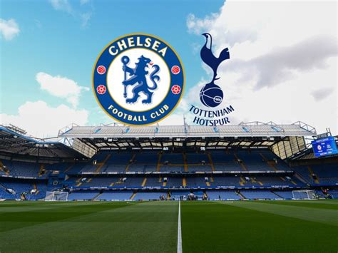 How Chelsea could lineup against Tottenham Hotspur for ...