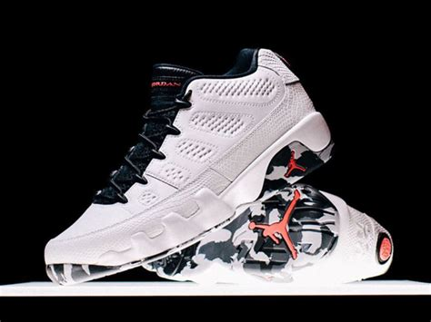 Air Jordan Ix Low Jordan Brand Classic Complex