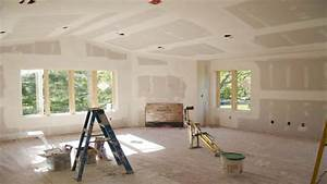 Remodeled dining rooms, great room addition room addition