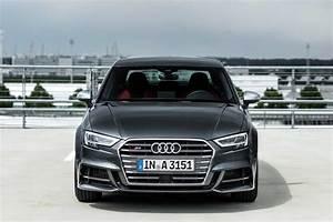 Audi A3 Berline 2016 : audi a3 berline 2017 1 6 tdi 110 ~ Gottalentnigeria.com Avis de Voitures