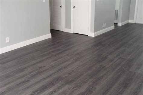 Tokyo Oak Grey Laminate (all Rooms, Minus The Bathroom[s Flooring Materials India Hardwood Installation Barrie Who Makes Quick Step Laminate Floor Refinishing Vs New Prefinished Oak Lowes Installing Transition Strip To Carpet Wholesale San Diego
