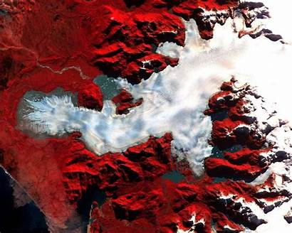 Aster Patagonia Satellite Chile Imagery Imaging Options