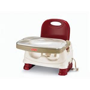 fisher price healthy care deluxe booster seat walmart com