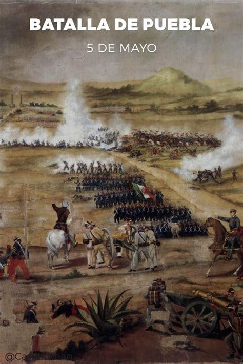 Batalla de Puebla 5 de mayo | 5 de mayo, Historia de ...