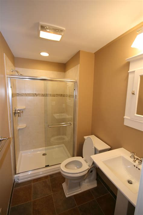 bathroom remodeling  dominion building group