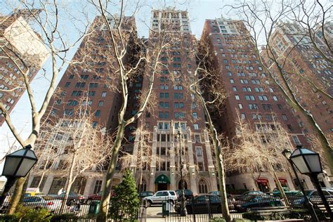 Living In Tudor City  Merry Old Efficiency  The New York