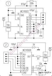 electronic circuits  projects blog archive