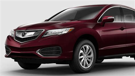 Acura Of Raleigh by 2018 Acura Rdx In Raleigh Nc Leithcars