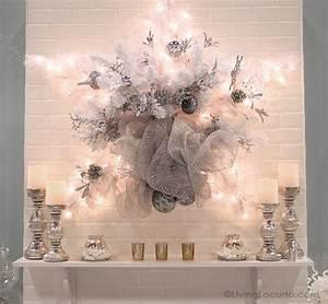 5, Beautiful, U0026, Easy, Holiday, Home, Decor, Crafts