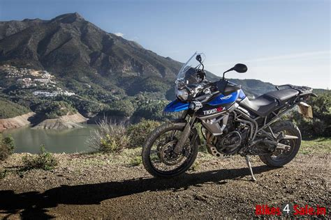 Triumph Tiger Explorer 4k Wallpapers by Triumph Tiger 800 Xcx Motorcycle Picture Gallery Bikes4sale