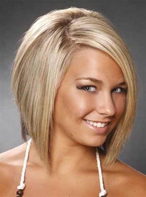 Concave Bob Hairstyles by 15 Concave Bob Haircuts Bob Hairstyles 2018