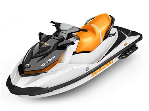jet ski seadoo 2015 sea doo gts 130 review top speed
