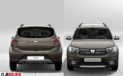 Daca Forms 2017 by New Dacia Sandero Stepway 2018 Car Reviews New Car