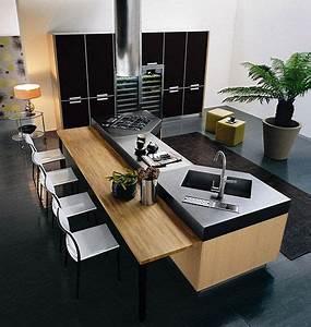 Moderne Küchen Ideen : die besten 25 moderner k cheninsel ideen auf pinterest moderne k chen minimalistische k chen ~ Sanjose-hotels-ca.com Haus und Dekorationen