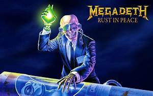 Megadeth Wallpapers - Wallpaper Cave