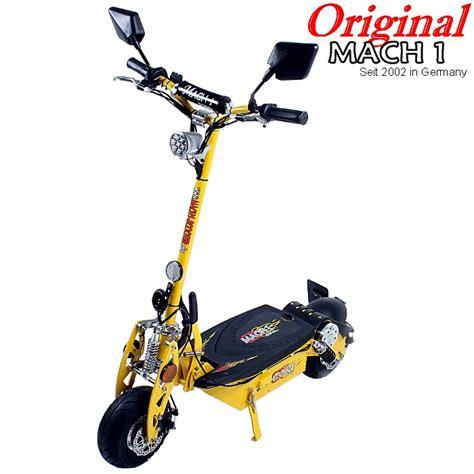 zulassung e scooter mach1 e scooter 1000w mit strassen zulassung moped elektroscooter elektro roller