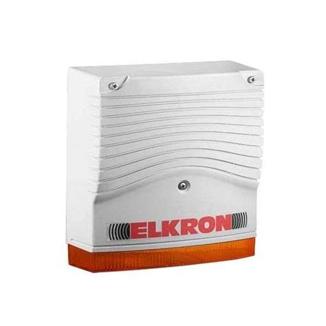 sir 232 ne ext 233 rieure alarme filaire elkron uhp202l